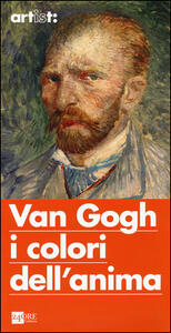 Artist: Van Gogh i colori dell'anima