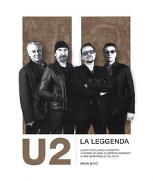 Ilmeglio-delweb.it U2. La leggenda Image