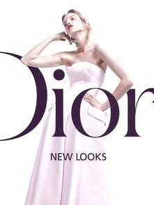 Dior. New looks - Jérôme Gautier - copertina