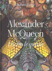 Libro Alexander McQueen. Dietro le quinte Robert Fairer