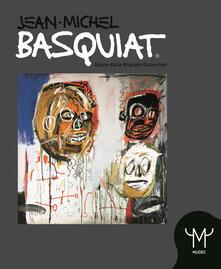 Adiaphora.it Jean Michel Basquiat. Ediz. illustrata Image
