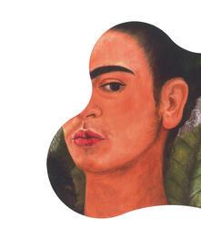 Frida Kahlo. Oltre il mito. Catalogo della mostra (Milano, 1 febbraio-3 giugno 2018). Ediz. a colori - copertina