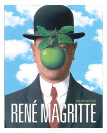 Camfeed.it René Magritte. Una vita per l'arte. Ediz. a colori Image