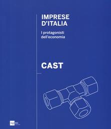 Voluntariadobaleares2014.es Cast. Imprese d'Italia. I protagonisti dell'economia. Ediz. italiana e inglese Image