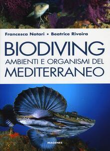 Voluntariadobaleares2014.es Biodiving. Ambienti e organismi del Mediterraneo Image