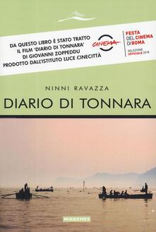 Filippodegasperi.it Diario di tonnara Image
