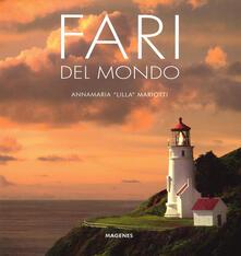 Mercatinidinataletorino.it Fari del mondo. Ediz. illustrata Image
