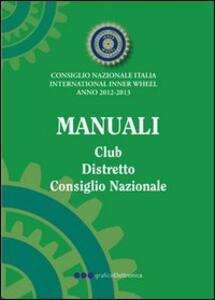 Manuali Inner Wheel