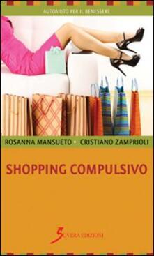 Amatigota.it Shopping compulsivo Image
