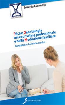Ristorantezintonio.it Etica e deontologia nel counseling professionale e nella meditazione familiare Image