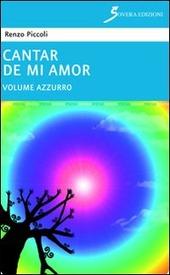 Cantar de mi amor «azzurro»