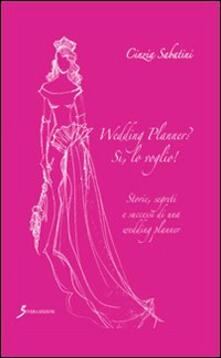 Capturtokyoedition.it Wedding planner? Sì, lo voglio! Image