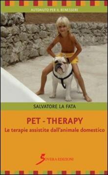 Pet-therapy. Le terapie assistite dallanimale domestico.pdf