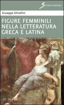 Grandtoureventi.it Figure femminili nella letteratura greca Image