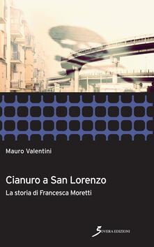 Marta Russo. Il mistero della Sapienza - Mauro Valentini - copertina
