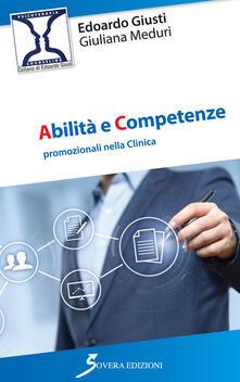 Secchiarapita.it Abilità e competenze promozionali nella clinica Image