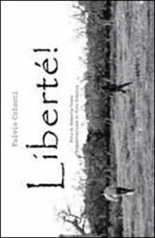 Liberté - Fulvio Colucci - copertina