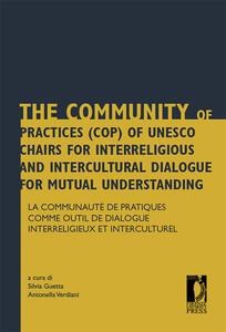 Lacommunauté de pratiques comme outil de dialogue interreligieux et interculturel