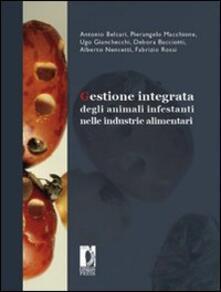 Lpgcsostenible.es Gestione integrata degli animali infestanti nelle industrie alimentari Image