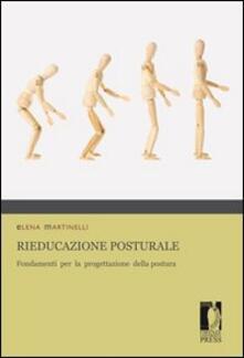 Milanospringparade.it Rieducazione posturale. Fondamenti per la progettazione della postura Image