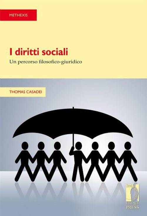 I diritti sociali: un percorso filosofico-giuridico
