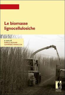 Le biomasse lignocellulosiche.pdf