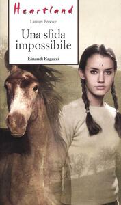 Una sfida impossibile. Heartland