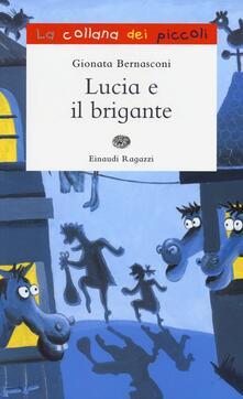 Premioquesti.it Lucia e il brigante Image