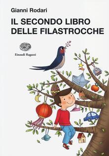 Il secondo libro delle filastrocche. Ediz. illustrata.pdf