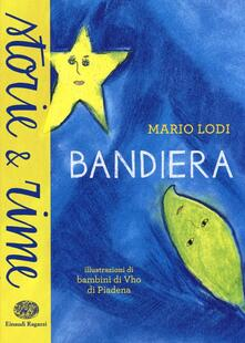 Filmarelalterita.it Bandiera. Ediz. illustrata Image