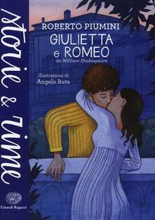 Steamcon.it Giulietta e Romeo Image
