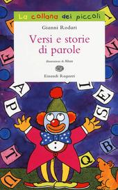 Versi e storie di parole