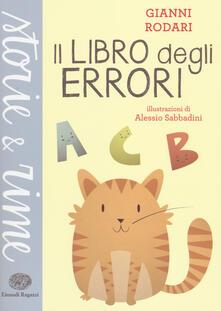 Il libro degli errori.pdf