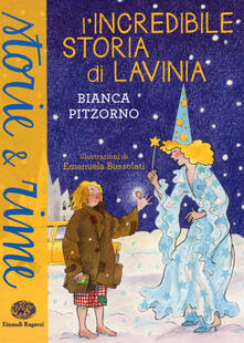 Ristorantezintonio.it L' incredibile storia di Lavinia Image