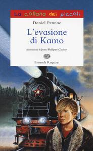L' evasione di Kamo