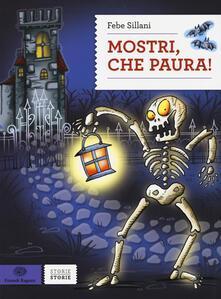 Mostri, che paura! Ediz. illustrata.pdf