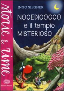 Nocedicocco e il tempio misterioso