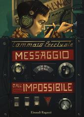 Copertina  Messaggio dall'impossibile