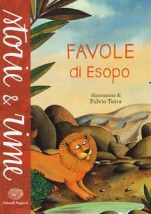Favole di Esopo.pdf