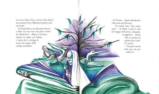Libro Ulisse racconta Mino Milani 3