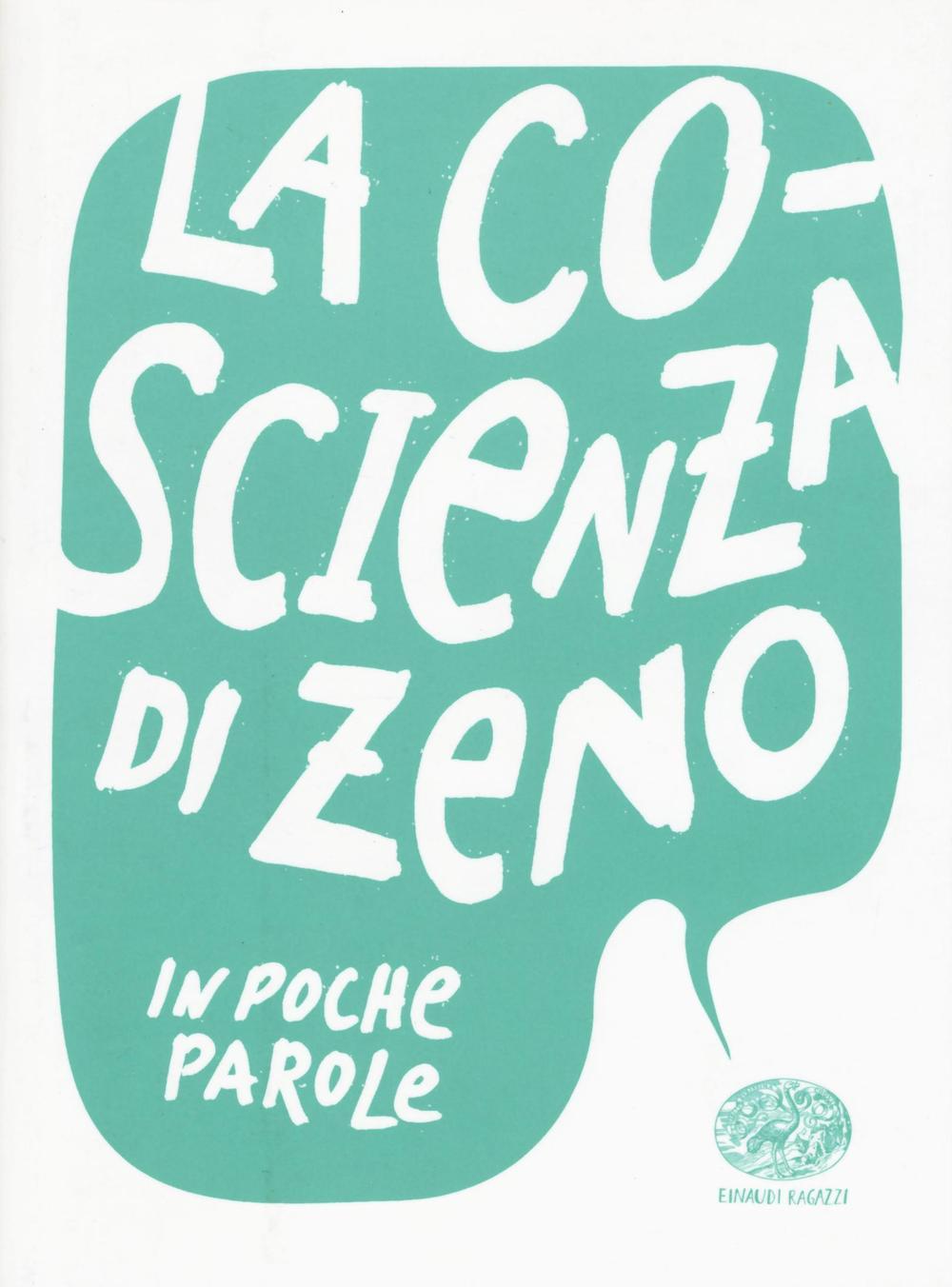 La coscienza di Zeno da Italo Svevo