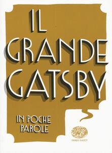 Nordestcaffeisola.it Il grande Gatsby da Francis Scott Fitzgerald Image