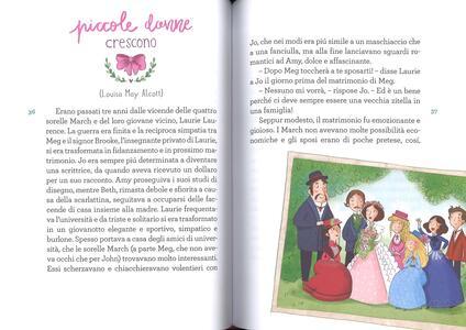 I più bei classici illustrati per ragazze - Guido Sgardoli - 2