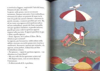 Favole al telefono. Ediz. illustrata - Gianni Rodari - 3