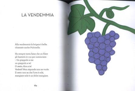 Libro Rodari per tutto l'anno. Ediz. a colori Gianni Rodari 3