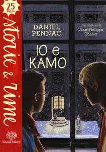 Io e Kamo