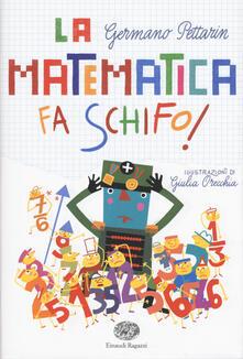 Antondemarirreguera.es La matematica fa schifo! Image