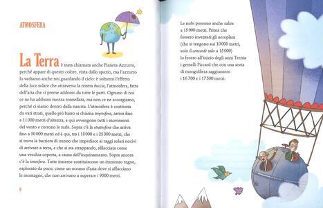 Storie di parole curiose. Ediz. a colori - Teresa Buongiorno - 2