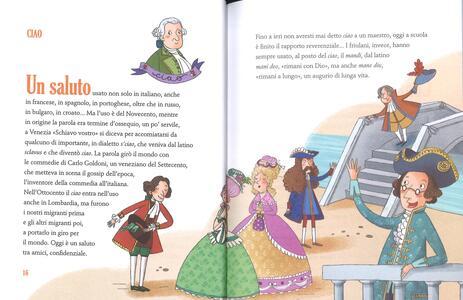 Storie di parole curiose. Ediz. a colori - Teresa Buongiorno - 3