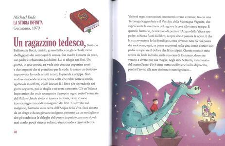 Storie di grandi libri. Ediz. a colori - Teresa Buongiorno - 3